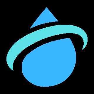 Water Damage Pro Logo Small